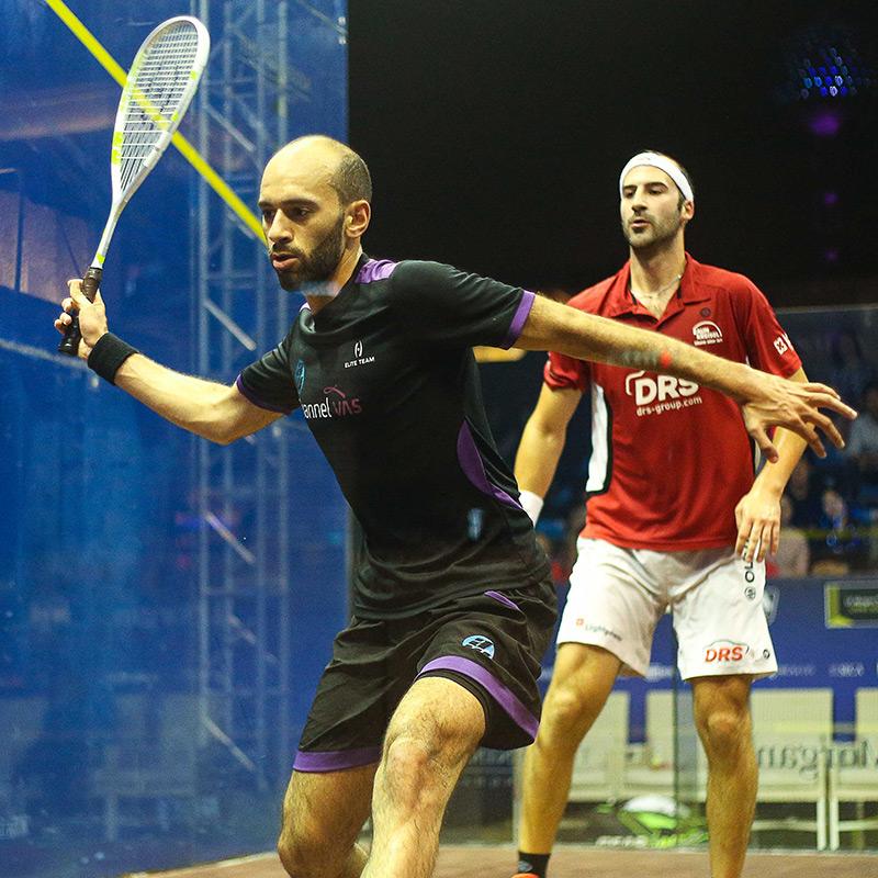 Marwan Elshorbagy