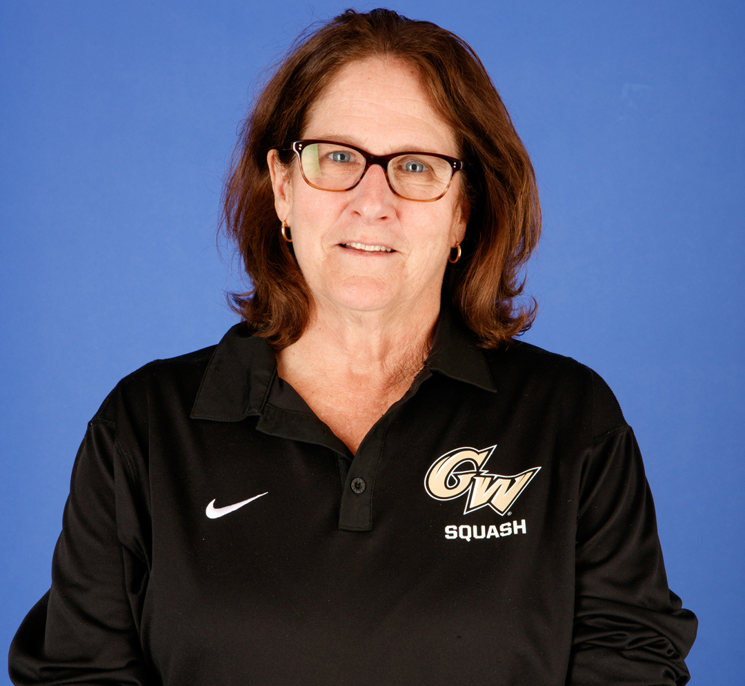 2019 ToC Women's Leadership Award Honors George Washington University Head Coach, Wendy Lawrence